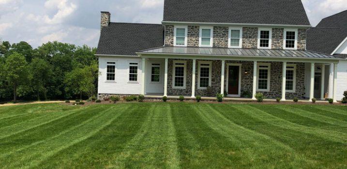 kingsmen Mowing Lawn care